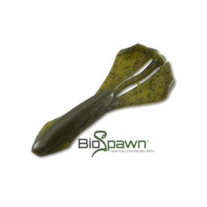 BioSpawn Plasma Tail Oxblood