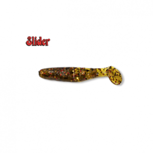 Double Action Minnow Watermelon Red 2 1/8 inch