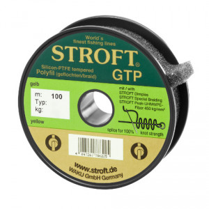 Stroft GTP Typ R Gelb