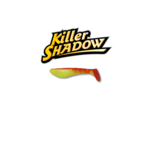Killer Shadow 75 Fluo Red