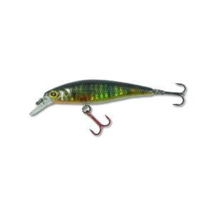 Spro Ikiru Jerk Yellow Perch