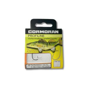Cormoran Profiline Zanderhaken 240N
