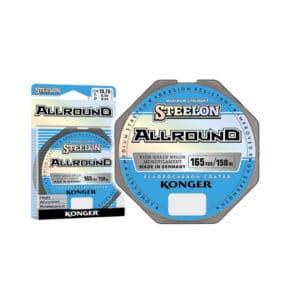 Konger Steelon Allround Schnur