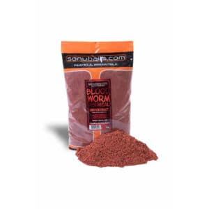 Sonubaits Grundfutter Bloodworm Fishmeal