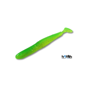 Ultimate Strike Minnow Limetreuse