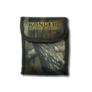 Konger Rig und Vorfachtasche