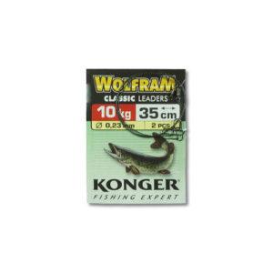 Konger Wolfram Vorfach 10kg
