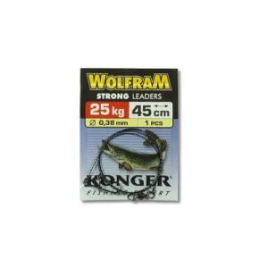 Konger Wolfram Vorfach 25kg