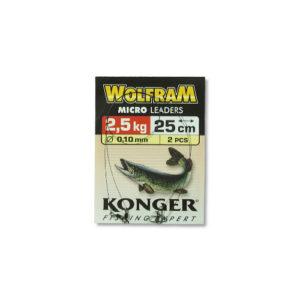 Konger Wolfram Mikro Vorfach 2,5kg