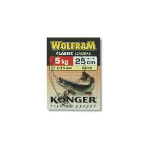 Konger Wolfram Vorfach 5kg
