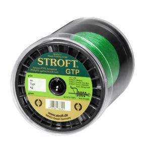 Stroft GTP Typ R Grün 250m