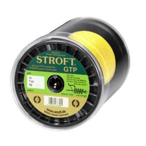 Stroft GTP Typ R Gelb 250m