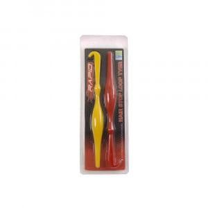 Preston Rapid Hair Stop Schlaufenbinder