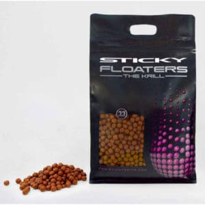 Sticky Baits Floaters The Krill