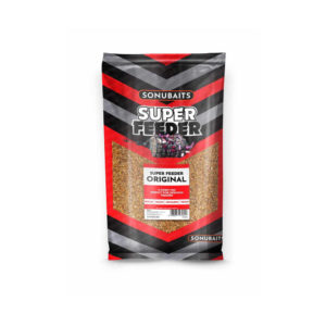 Sonubaits Grundfutter Super Feeder Original