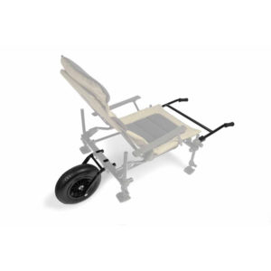 Korum Accessory Chair X25 - Barrow Kit