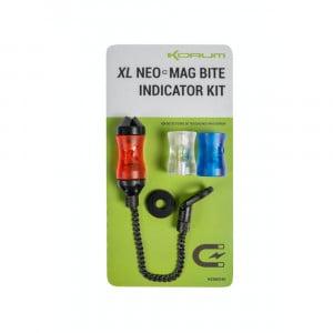 Korum XL Neo-Mag Bite Indicator Set