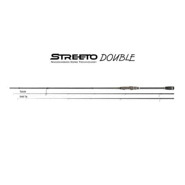 Konger Streeto Double 240