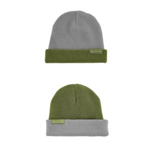 Korum Beanie Hat Reversible