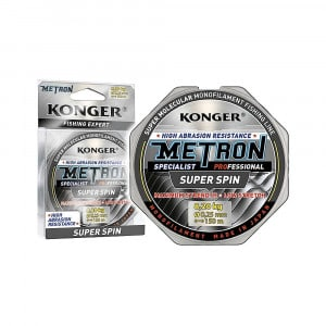 Konger Metron Pro Super Spin