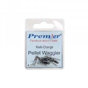 Premier Pellet Waggler Adapter