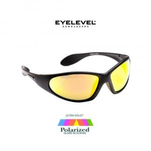 Eyelevel Polbrille Marine Gelb
