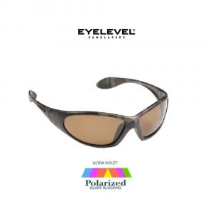 Eyelevel Polbrille Camouflage Braun