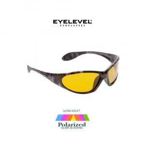 Eyelevel Polbrille Camouflage Gelb
