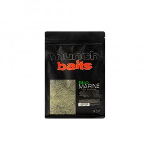 Munch Baits Bio Marine Stick Mix 1kg