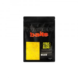 Munch Baits Citrus Blend Stick Mix 1kg