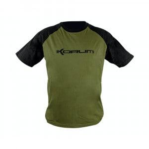 Korum HD T-Shirt